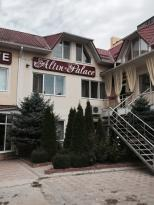 Hotel Altin Palace
