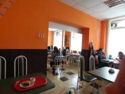 Cafe Rus