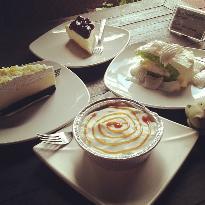 Bakubung Cafe
