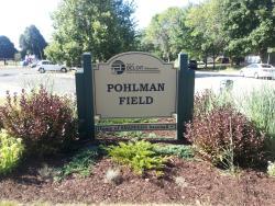 Pohlman Field