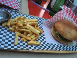 That's Burger