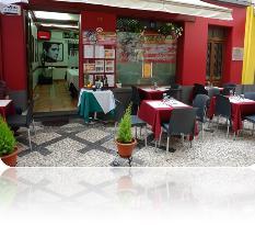 Big One - Restaurante