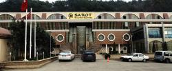 Sarot Termal Park Resort & Spa