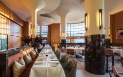 Restaurante 33 Alameda