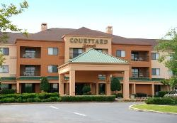 Courtyard by Marriott Monroe Airport