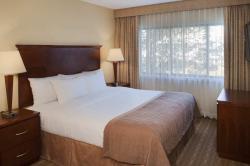 DoubleTree Suites by Hilton Indianapolis-Carmel