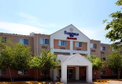 Fairfield Inn Hudson