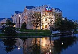 Fairfield Inn Kansas City Olathe