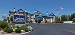 Hampton Inn and Suites Chillicothe