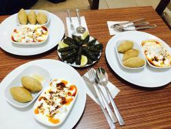 Ahmet Bey Yoresel Ev Yemekleri