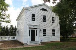Perrysburg Area Historic Museum