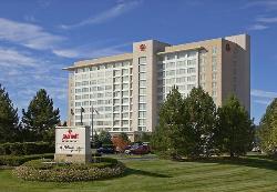 Auburn Hills Marriott Pontiac at Centerpoint