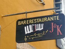 Bar e Restaurante J & K
