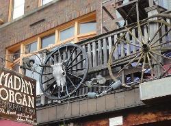 Madam's Organ Blues Bar