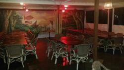 Timbuktu Smokehouse Tavern