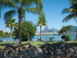 Go Bike Rio