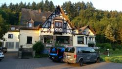 Hotel-Restaurant Peifer