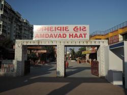 Ahmedabad Haat