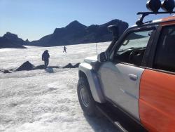 Landmannalaugar Tours - Day Tours