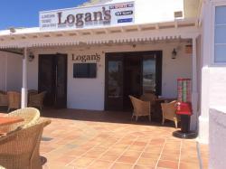 Logan's Bar
