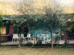 Villa delle Feste