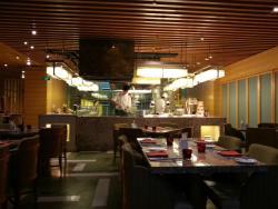 Café Chinois (JW Marriott Hotel Shenzhen)