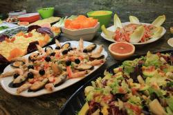 Buffet Delfin Restaurante