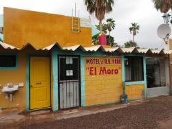 El Moro Motel and RV Park