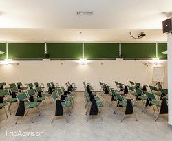 Meeting Rooms at the Terme Venezia Hotel