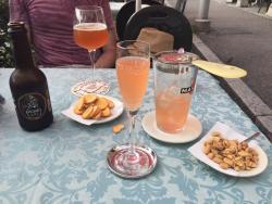 Bar Birreria Cervo