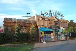 Mini-Aquapark Pirates of Caribbean