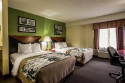 Sleep Inn Northlake