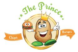 The Prince Chips & Burger