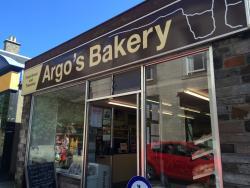 Argo's Bakery