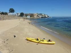 San Carlos Beach and Breakwater Cove