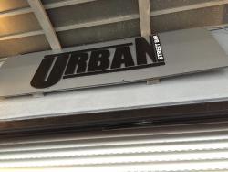 Urban Street Bar