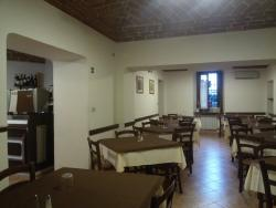 Caffe San Guido Bistrot