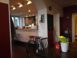 Vaelsa Ristorante e pizzeria Taverna