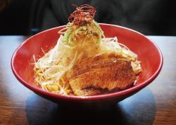 Ramen Restaurant Roku