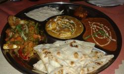 indická specialita
