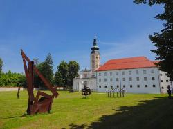The Bozidar Jakac Gallery