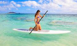 Miami Beach Paddleboard