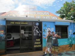 The ProS House