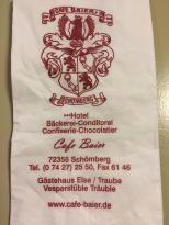 Hotel Cafe Baier