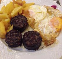 Restaurante Melgos