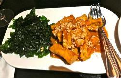 Chu Chai Thai Vegetarian Cuisine