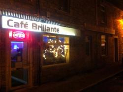 cafe brillante