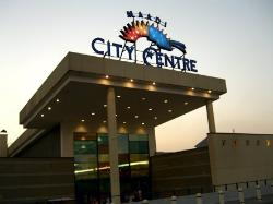 Maadi City Centre