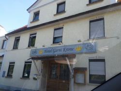 Hotel Garni Krone