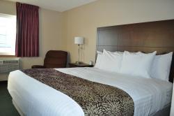 Boarders Inn and Suites by Cobblestone Hotels Broken Bow, NE